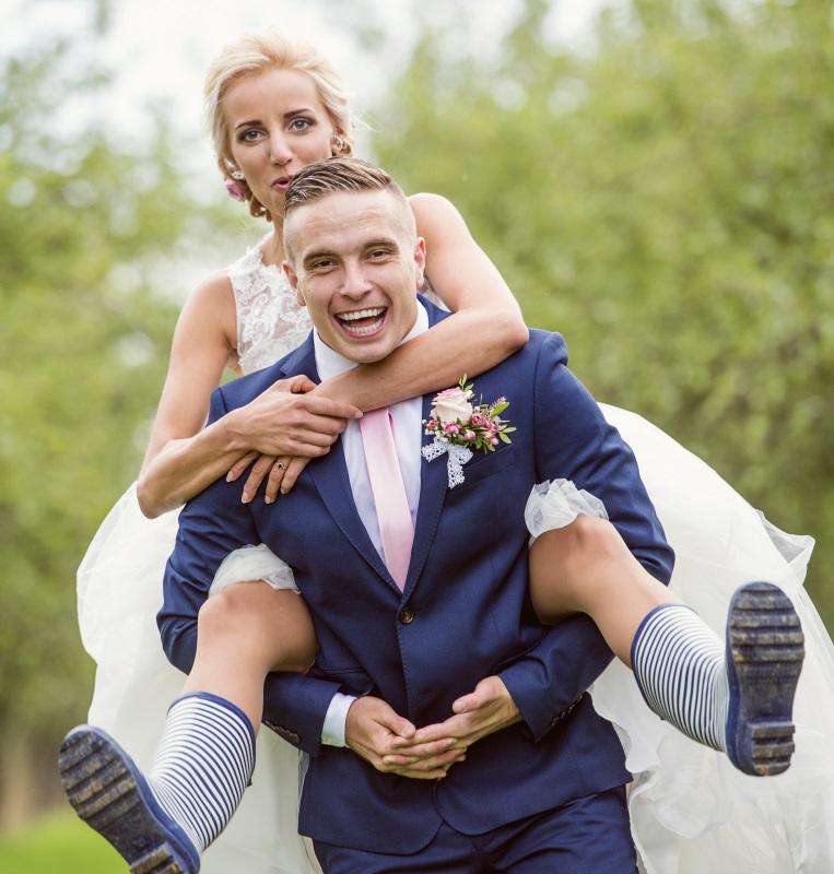 Full Wedding Planning Wild Wedding Company