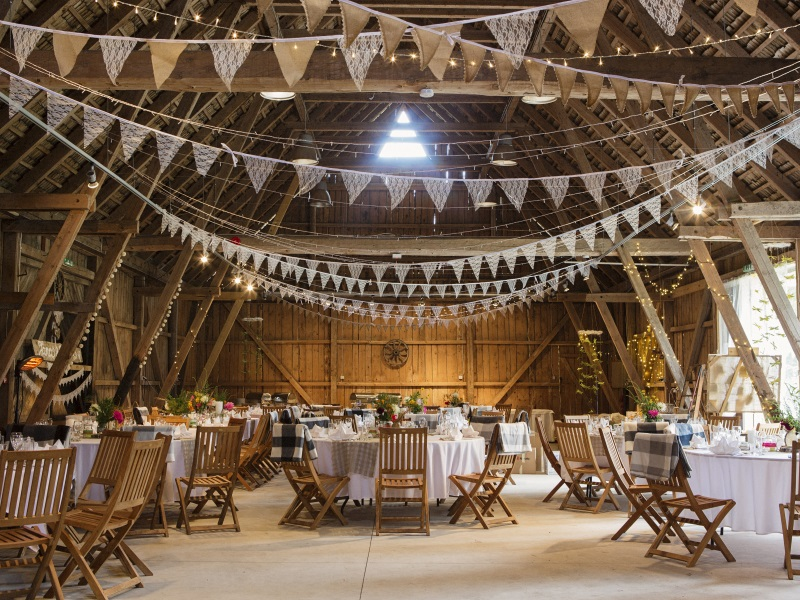 Choosing the right venue for your wedding