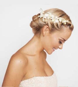 Cost of a wedding - Wedding hair
