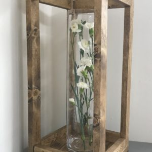 Wooden-lantern-hire-Hampshire-West-Sussex