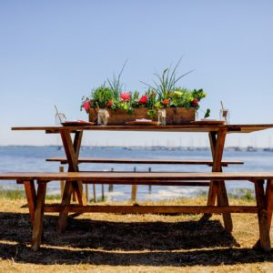table-benches-hire-Hampshire