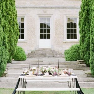 white-wash-table-benches-hire-wedding-hampshire-west-sussex