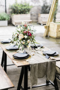 trestle-table-benches-hire-Hampshire-West-Sussex