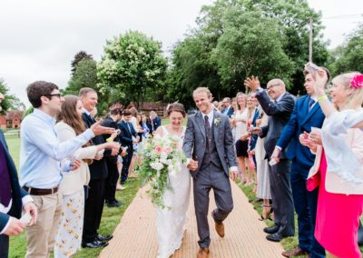 Tipi Wedding Planning Hampshire