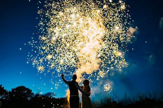 Memorable wedding entertainment