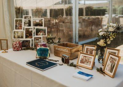 card-bride-groom-memory-Wild-Wedding-Company-planner-Sherbourne