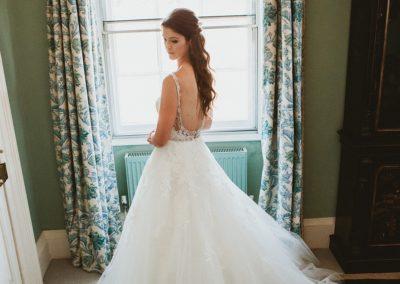 dress-bride-Sherbourne-Wild-Wedding-Company-planner