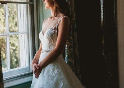 bride-window-dress-Wild-Wedding-Company-planner-Sherbourne