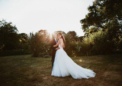 bride-groom-Sherbourne-marquee-Wild-Wedding-Company