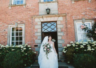 bride-Sherbourne-dress-Wild-Wedding-Company-planner