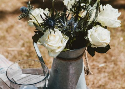 flowers-wedding-rustic-Wild-Wedding-Company-planner